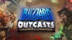 Blizzard Outcasts