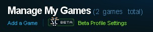 Battle.net: Ikona SC2 bety