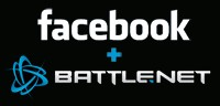 Facebook + Battle.net