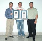 Mike Morhaime (vlevo), Paul Sams (vpravo)