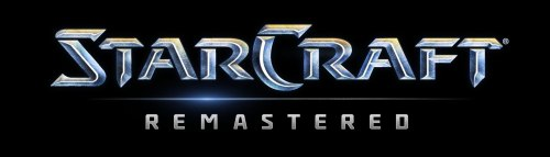 StarCraft: Remastered logo