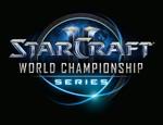 StarCraft II World Championship Series logo